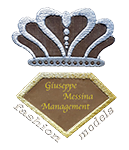 Giuseppe Messina Management Logo